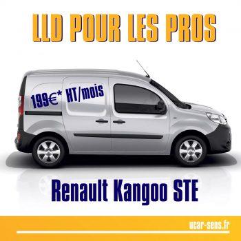 LLD Pro Kangoo